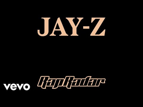 JAY-Z - Rap Radar Podcast (Part 1)