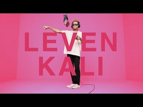 Leven Kali - Joy | A COLORS SHOW