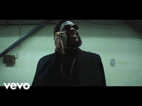 Big K.R.I.T. & T.I. - Big Bank (Official Video)