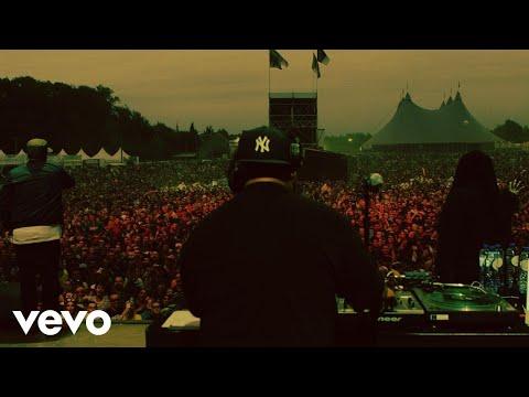 De La Soul - Royalty Capes (Official Video)