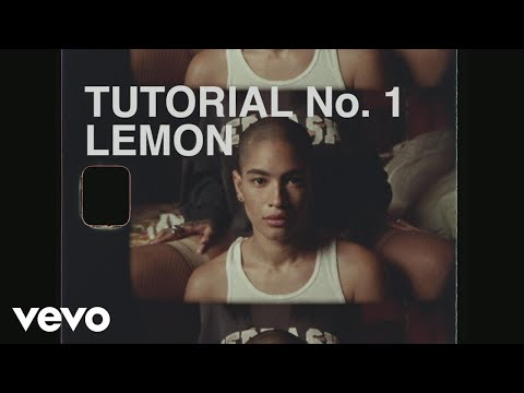 N.E.R.D & Rihanna - Lemon (Official Video)