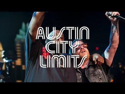 Watch Run the Jewels at Austin City Limits (Live Performance)
