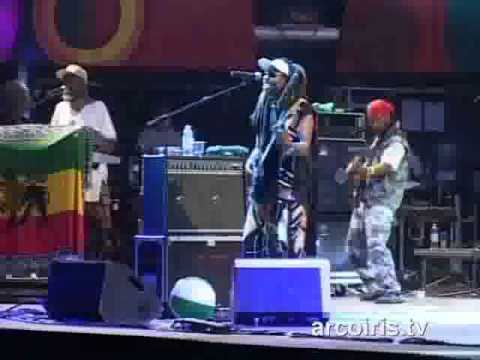 Steel Pulse - Live At Rototom Sunsplash (FULL CONCERT)