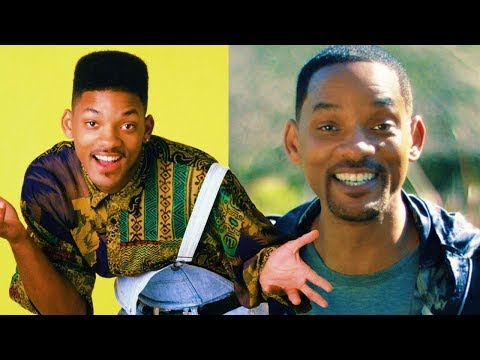 Will Smith Tells The Crazy Story Of How He Became The Prince Of Bel-Air (Video)