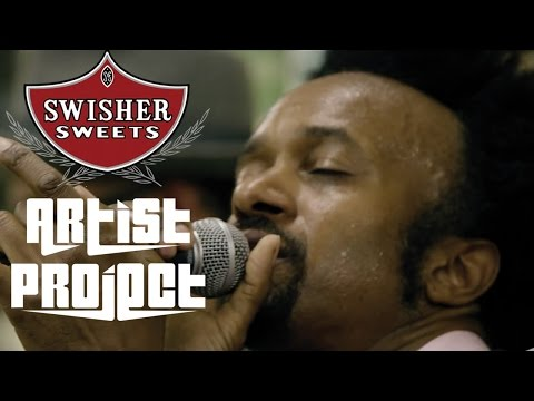 Fantastic Negrito / C-Store Sessions / Swisher Sweets Artist Project