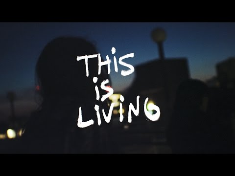 Hillsong Young & Free (feat. Lecrae) - This Is Living  (Music Video) -