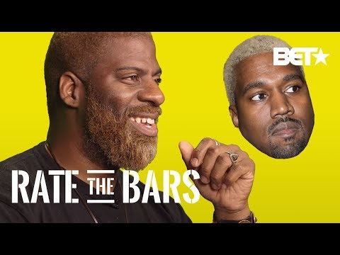 """Old Kanye"" VS ""New Kanye"" w/ Rhymefest  