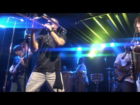 Trombone Shorty // Live in New Orleans // Full Concert