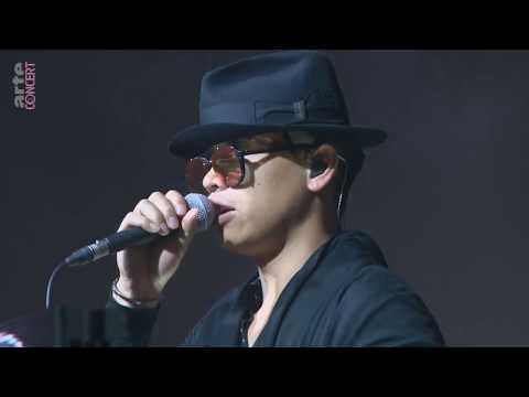 ZHU @ Sziget 2018 - Full Concert [HD]