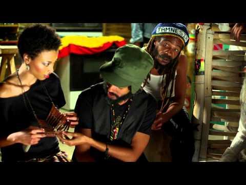 Protoje  ft. Ky-Mani Marley - Rasta Love (Official Music Video)