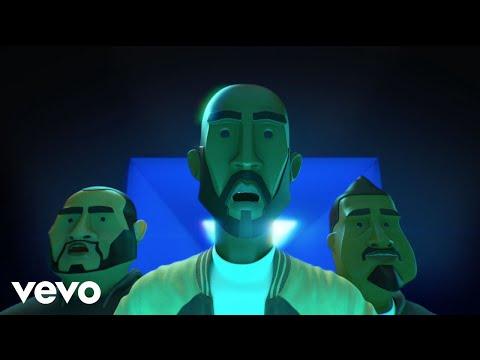 De La Soul - Whoodeeni (Official Video)