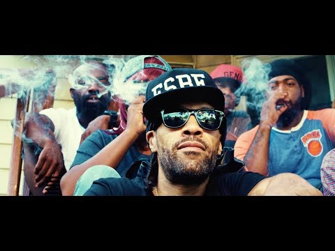 Redman - Tear It Up (Official Music Video)