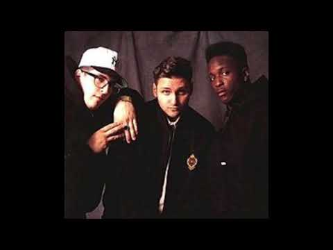 3rd Bass Confronted By MC Hammer On K Day In 1991