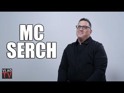 MC Serch on Being Asked to Write Lyrics for Rakim, Eric B Having Beef with Him