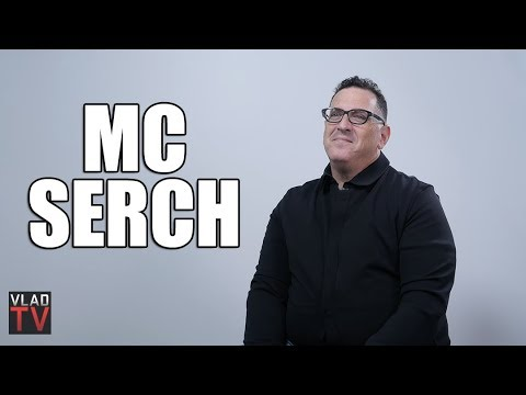 MC Serch on Being Asked to Write Lyrics for Rakim, Eric B Having Beef with Him