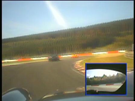 Aston Martin DB4 Lightweight- Spa 1 Hour Race 2008 - British Sports, GT and Saloon Challenge