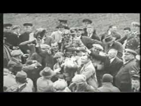 The History Of Motor Racing Part 5, circa 1930 - 1931