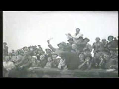 The History Of Motor Racing Part 8 - 1930's