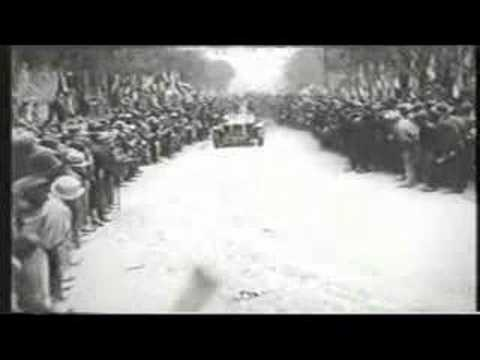 The History Of Motor Racing Part 6, circa 1932