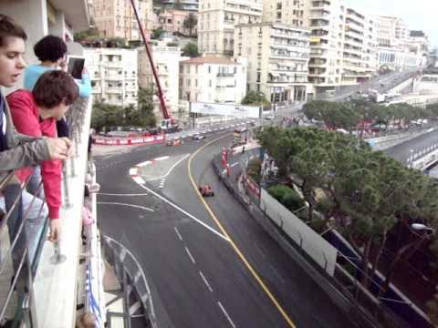 Monaco Historic GP 2012 Formula 3 start.MPG