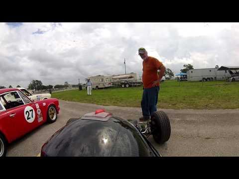 Lotus 61 Race 2 Sebring 6/ 11/17