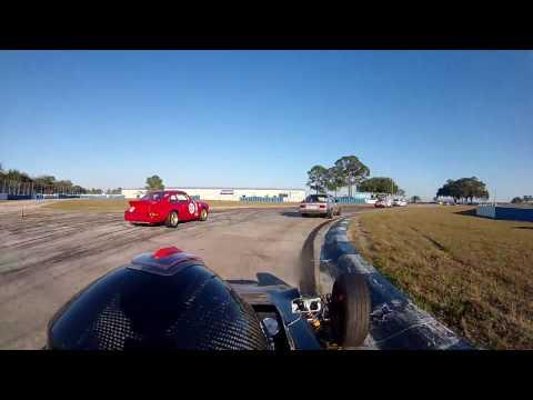 Lotus type 61 Sebring race 2/12/17