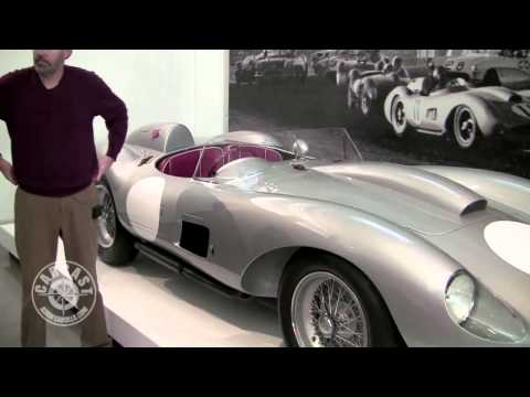 The Bruce Meyer Collection on CarCast with Adam Carolla