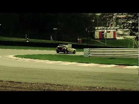 Power Cool Motorsports Spoiler