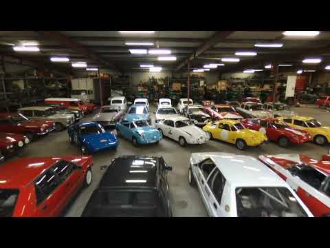 Abarth works museum by guy moerenhout