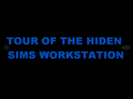 Tour of the Hiden SIMS Workstation, a UHV Surface Analysis System for Thin Film Depth Profiling