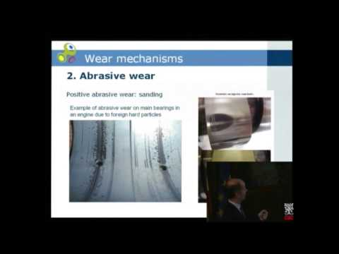 Module 1-Materials Functionalities: Wear Resistance