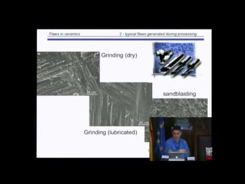 Module 4-Characterization & Behaviour of Nanocomposites: Strength and Toughness