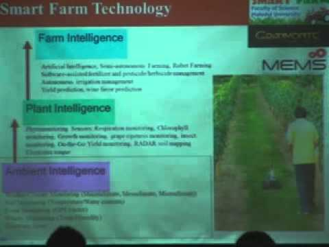 Nanotechnology for Precision Agriculture and Intensive Farming
