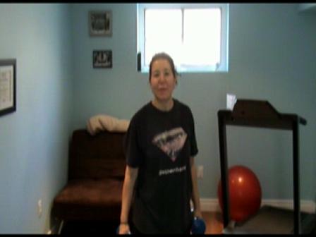 Shoulder Strengthening and Posture Exercises