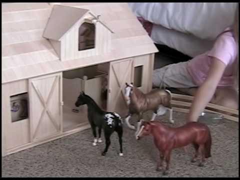 """girls & horses Templeton Thompson's """"official"""" music video"""