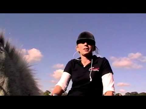 Phoebe Buckley Burghley & Blenheim Out-takes!