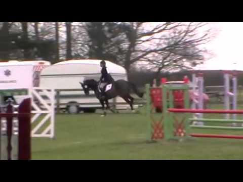 Great Witchingham CIC* with Flash Gordon