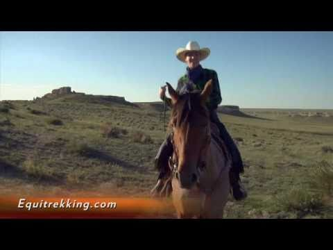 Great American Ranches Equitrekking Preview