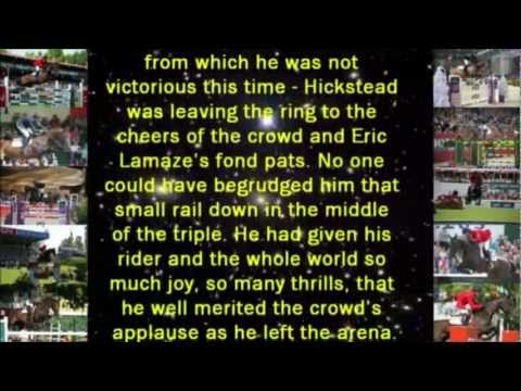Tribute to Hickstead from Rocky Mountain Showjumping TV