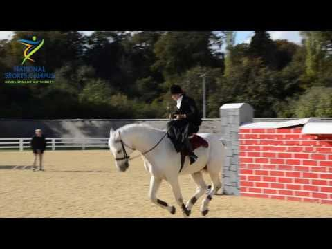 New Sidesaddle Puissance Record!