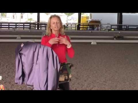 Debbie McDonald Has Some Advice on Riding Hot Horses