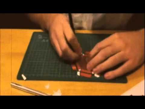 how to build a CACTUS NINJA.