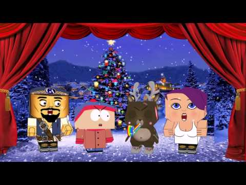 Merry christmas! Happy new year! - General-Animation