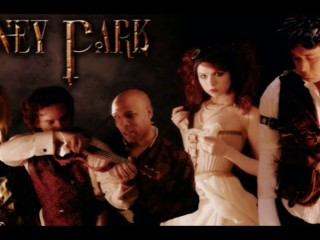 Who is ABNEY PARK