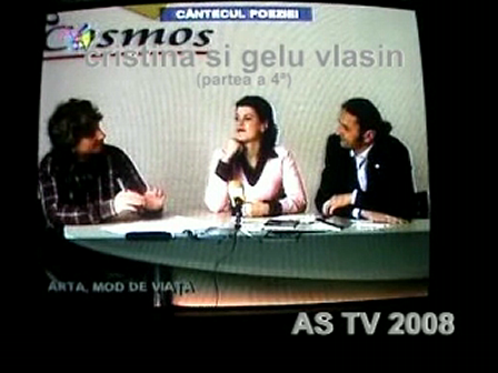 As TV - partea 4