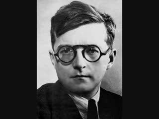 Shostakovich - Ballet Suite No. 1 - Waltz-Scherzo - Part 5/6