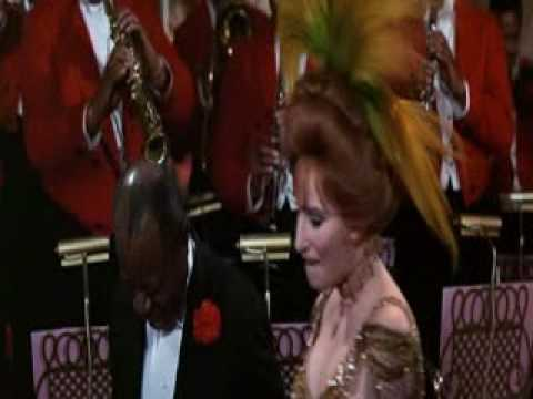 Louis Armstrong & Barbra Streisand - Hello Dolly