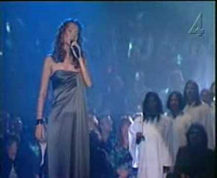 Celine Dion-Oh Holy night