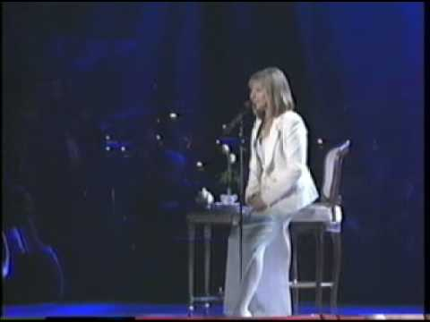 Barbra Streisand - What Are You Doing The Rest Of Your Life?