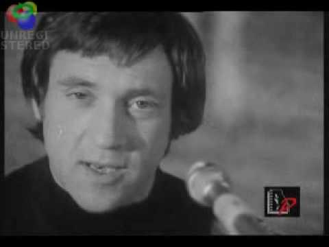 Vladimir Vysotsky To poets (English subtitles)